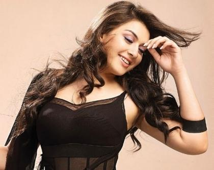 Happy Birthday Hansika!!!