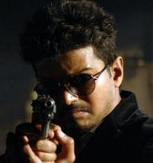 Thuppakki satellite rights