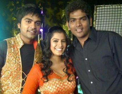 Poda Podi Shooting Spot