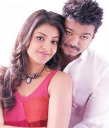 Vijay to complete song shoot