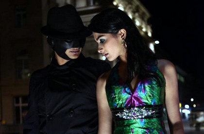 New still from Mugamoodi