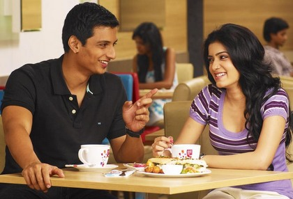 Jiiva and Samantha in NEP