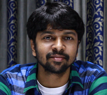 Happy Birthday Madhan Karky