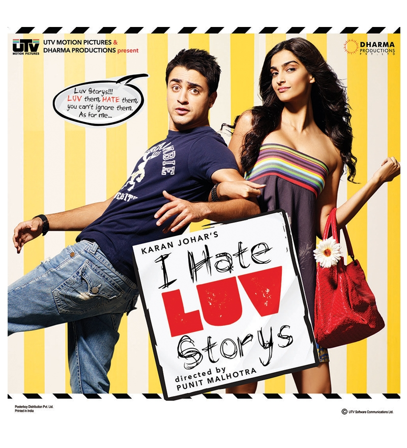 i hate love stories Dailymotion united states - playlist i hate luv stories full movie.