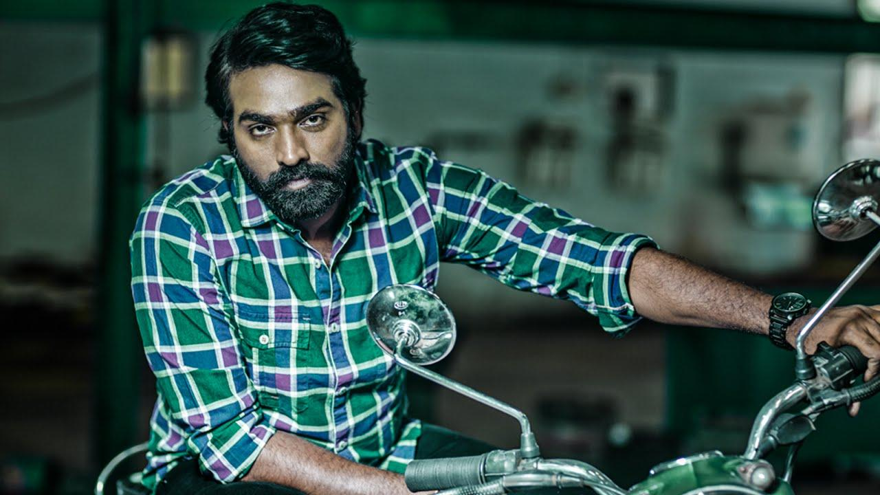 Image result for Vijay Sethupathi in talks for a Hindi film