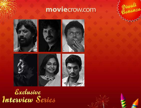 Diwali Special Interview Series - Interview image