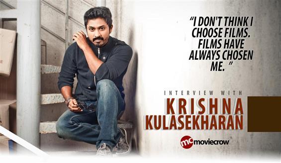 Kreshna - Interview image