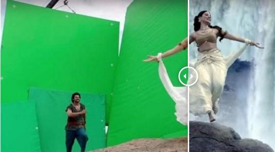 10 Best VFX works in Tamil Cinema  - Tamil Movie Poster