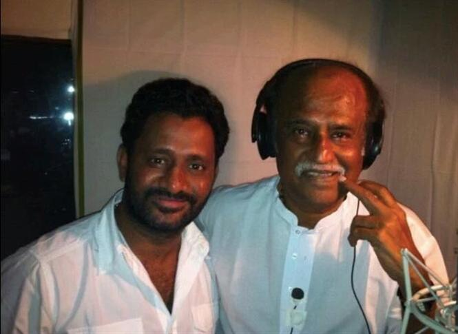 2.0 - Resul Pookutty amazed at Rajinikanth's commitment towards work