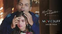 A scene released from Kaatru Veliyidai