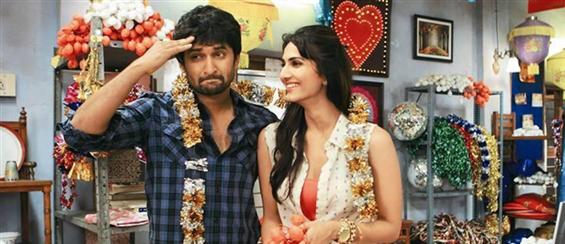 Aaha Kalyanam Censored