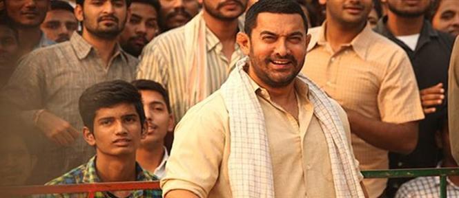 Aamir Khan's Dangal Declared Tax-Free In Delhi
