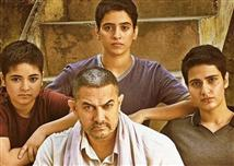 Aamir Khan's Dangal rocks the box office in Hong K...