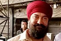 Aamir Khan's look in 'Thugs Of Hindostan'
