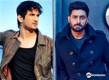 Abhishek Bachchan replaces Sushant Singh Rajput in...