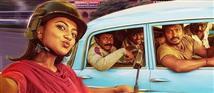 Actor Krishna's Pandigai sets a release date
