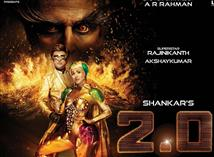 After Telugu Cinema, Rajinikanth's 2.0 faces troub...