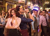 Agentleman censor details and runtime