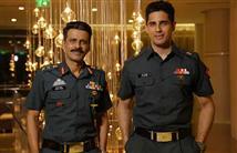 Aiyaary's Major Jai Bakshi aka Siddharth Malhotra ...