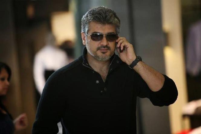 Ajith 57 : Team aims for an Eid release in 2017