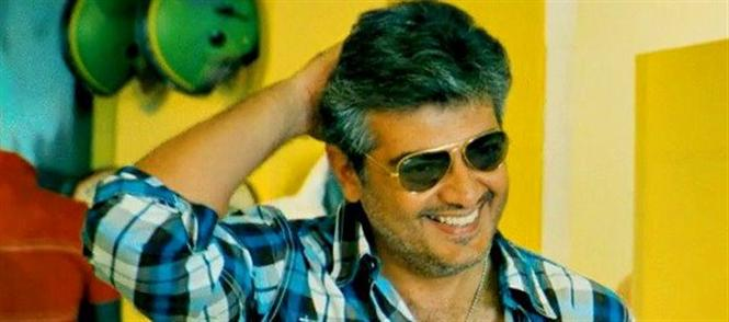 Ajith and AR Murugadoss expected to join in 2013