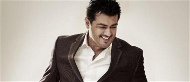 Ajith does a cameo for free in English Vinglish
