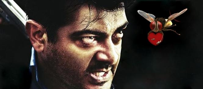 Ajith&#39;s Billa 2 in Perfect Storm - 3 more Days