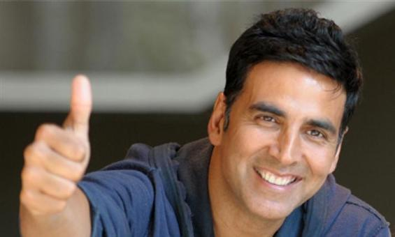 Akshay Kumar's grand gesture for team Padmaavat