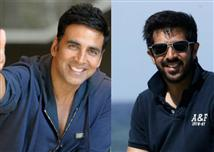Akshay to star in Kabir Khan's next?