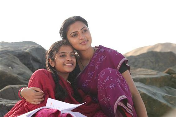 Amma Kanakku Review - A sweet little film