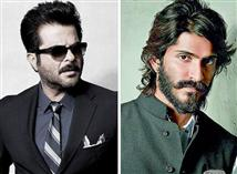 Anil Kapoor to play Harshvardhan's father in the A...