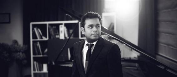 AR Rahman supports the spirit of Tamil Nadu - Movie Poster