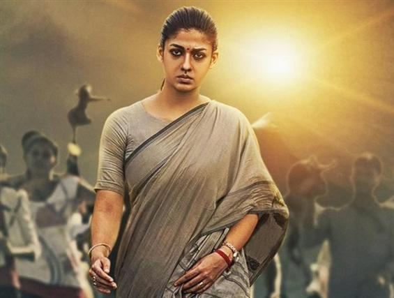Aramm is now Nayanthara's career best