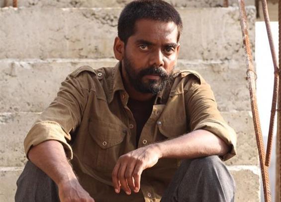 Aramm Ramachandran is on cloud nine