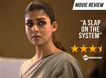 Aramm Review - A slap on the system  Image