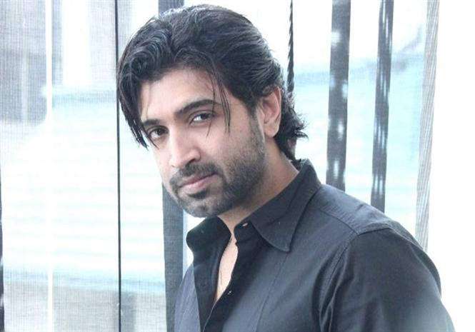 Arun Vijay starrer Thadam begins shooting