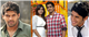 Arya, Siddharth and Samantha for Bangalore days Ta...