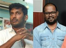 Ashok Kumar Suicide : Vishal mentions Anbuchezian'...
