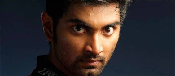 Atharva's Irumbu Kuthirai Audio & Movie release date confirmed - Tamil Movie Poster