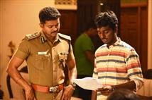 Atlee on directing Vijay again