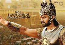 Baahubali 2 completes 50 days at the Box Office