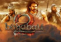 Baahubali 2 creates another record