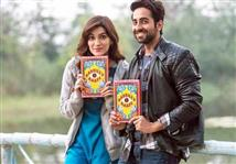 Bareilly Ki Barfi is adapted from a French novel?