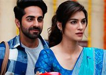 Bareilly Ki Barfi Opening Weekend BoxOffice Collec...