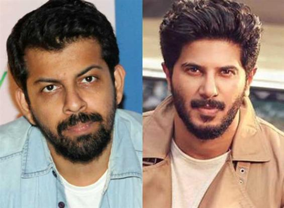 News Image - Bejoy Nambiar, Dulquer Salmaan speak up on Solo climax change image