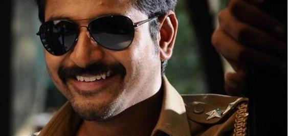 Box Office: Kakki Sattai is the best ever opening for Sivakarthikeyan - Tamil Movie Poster
