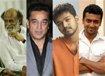 Breaking - After Rajini, Kamal & Vijay, it's Suriy...