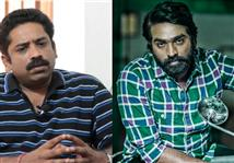 Breaking - Vijay Sethupathi, Seenu Ramasamy to tea...