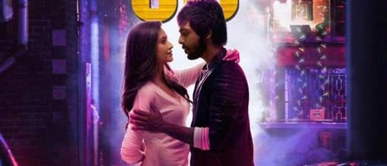 Bruce Lee Songs - Music Review - Tamil Movie Poster