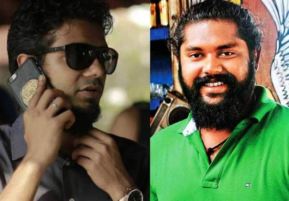 Case booked against Jean Paul Laly & Sreenath Bhasi - Movie Poster